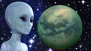 La Nasa tiene planes para Titán
