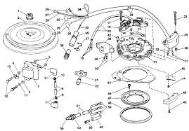 25 horse evinrude parts pictures of horses johnson evinrude parts year 1989 hp 25 model j25rwk manufacturer section ignition 25 hp evinrude wiring diagram