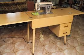 Vintage Kenmore Sewing Machines