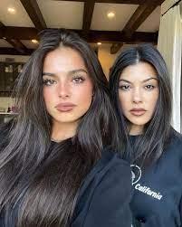 Addison Rae Says Kourtney Kardashian ...