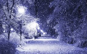 Snow Falling Wallpapers - Top Free Snow ...