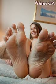 Free painted toes fetish videos