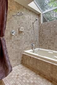 ... Bathtubs Idea, Soaking Tub With Shower Deep Soaking Tub Shower Combo  Fresh Walk In Shower ...