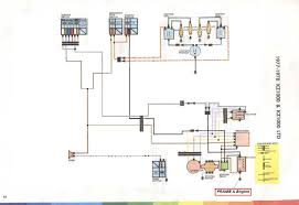 kawasaki kz1000 wiring diagram wiring diagrams value