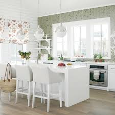 Our Favorite Coastal Kitchens  The Distinctive CottageCoastal Living Kitchen Ideas