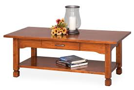 Craftsman Style Coffee Table Mission Craftsman Quarter Sawn Oak Round Coffee Table Sears S Thippo