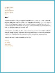 raise salary letter thank you for salary increase letter sample basic increment template