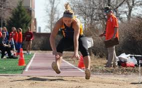 Palmer sets triple jump record | Pine and Lakes Echo Journal