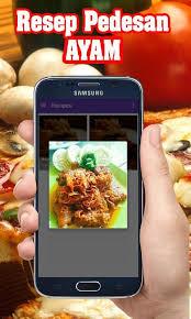 Resep pedesan entok ayam khas indramayu pedesanentok pedesanayam. Resep Pedesan Ayam For Android Apk Download