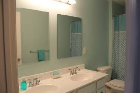 Light Bathroom Colors Our Home From Scratch