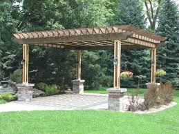 paver patio with pergola. Fine With Pergola Paver Patio Fire Table Planterbox In Willowbrook Contemporary Patio For Patio With Pergola