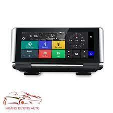 Camera Hành Trình Webvision N93 Plus Phiên Bản AI - Đồ chơi ôtô Phan Thiết
