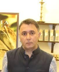 Vivek Sahni Design Vivek Sahni Ceo Co Founder Kama Ayurveda