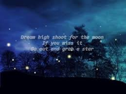 Dream For The Stars Quote Best of Xomirandaxo Shared By Miranda Selmani On We Heart It