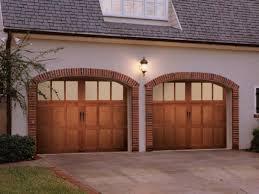 Contemporary Ideas Garage Door Opens By Itself Project Exterior - High end exterior doors