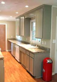 lighting for galley kitchen. Recessed Lighting For Galley Kitchen I
