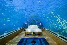 Super cool bedroom!