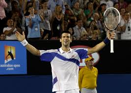 2011 Novak Djokovic tennis season