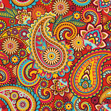 paisley pattern floral paisley pattern seamless vector 03 free download