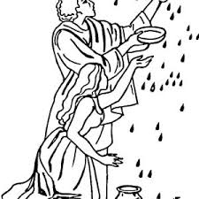 Small Picture adult manna coloring page manna quail coloring page manna