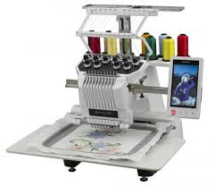 Industrial Sewing Machine Suppliers Uk