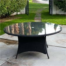 round table granite bay bay patio table replacement glass images on terrific inch round top replace