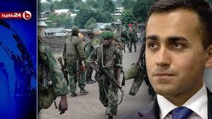 AMBASCIATORE ITALIANO UCCISO IN CONGO: IL CONVOGLIO VITTIMA DI UN'IMBOSCATA  -