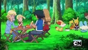 Pokemon The Series XY episode 11 - video Dailymotion