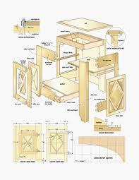 58 Kitchen Corner Base Cabinet Plans Kitchen Wall Cabinet End