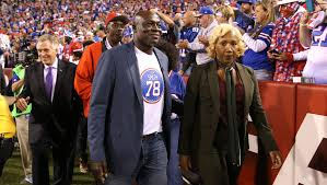 Roth: Bruce Smith heads to rightful place in Bills lore