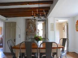 Home Accecories:Houzz Dining Room Farmhouse Dining Rooms Houzz Chateau  French With Regard To Houzz