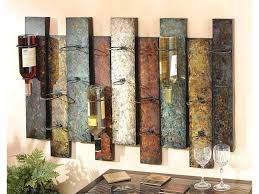 Image Floor To Ceiling Rustic Wall Mounted Wine Racks Tuckkwiowhumcom Rustic Wall Mounted Wine Racks Attractive Wall Mounted Wine Racks