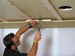 tongue and groove plank ceiling