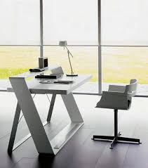 The Material Of Contemporary Office Furniture Designcottageinteriors
