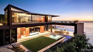 Modern Luxury Mansions in 4K (Ultra HD) | Architectural Style ...