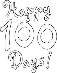 Small Picture Celebrate completing 100 Days of School with these fun Happy 100th