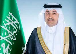 معالي المهندس صالح بن ناصر الجاسر