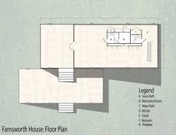 farnsworth house plan pdf fresh 50 new farnsworth house floor plan dimensions site