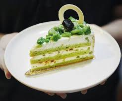 Semua resep di blog ini simple dan bahan bahannya mudah di dapat. Unik 5 Cake Modern Dengan Rasa Tradisional Di Jakarta Jadiberita Com