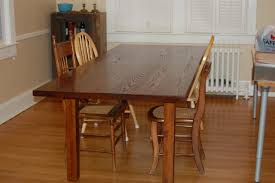 craigslist atlanta dining table and chairs