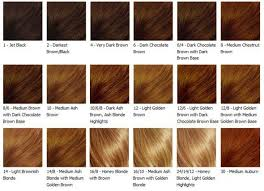 The Names Of Blonde Hair Colors Blonde Tones Shades Are
