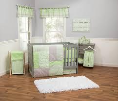 trend lab northwoods 3 piece crib bedding set red tan designs