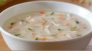 Muradiye çorbası nasıl yapılır Bursa'nın dillere destan çorbası!