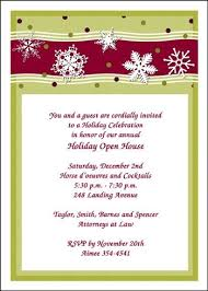 Company Holiday Party Invitation Wording Christmas Page 17 Of 34 Birthday Design Collections
