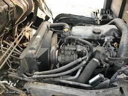 1998/Nov Used TOYOTA DYNA (dyna) KC-BU212 Engine Type 15B Ref No ...