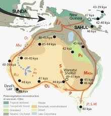 Geneticists Trace An Australian Migration With Aboriginal
