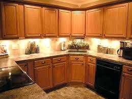 granite kitchen countertops with honey oak cabinets oak cabinets kitchen col f dark oak kitchen cabinets granite kitchen countertops