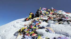 Books 5 To Read About The 1996 Everest Disaster 1996 Disaster
