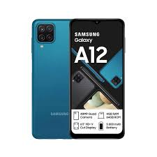 Is a south korean multinational electronics company headquartered in the yeongtong district of suwon. Samsung Galaxy A12 Dual Sim Cellucity Shop Online