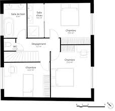 Plans Maison Modern House
